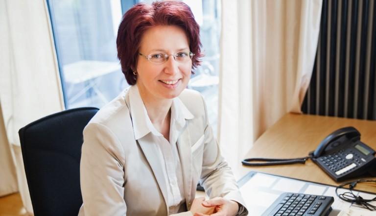 docatwork Nadja Seligmann Recruiterin
