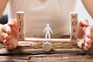 Selbstführung als Schlüssel zum Erfolg